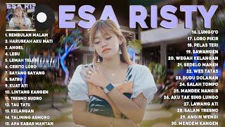Download lagu Esa Risty Full Album Terbaru 2021 - Rembulan Malam, Haruskah Aku Mati, Angel - Dangdut Koplo 2021