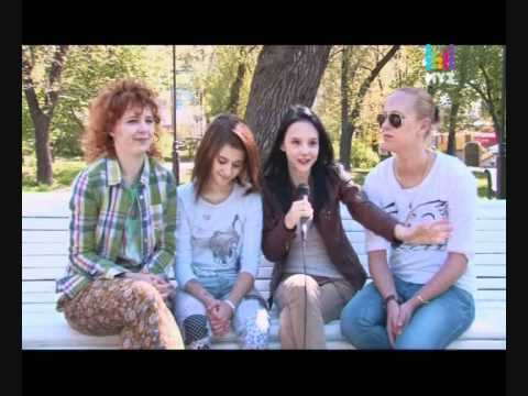 15.05.11 MuzTV - 10 of the biggest achievements of TH Part 2