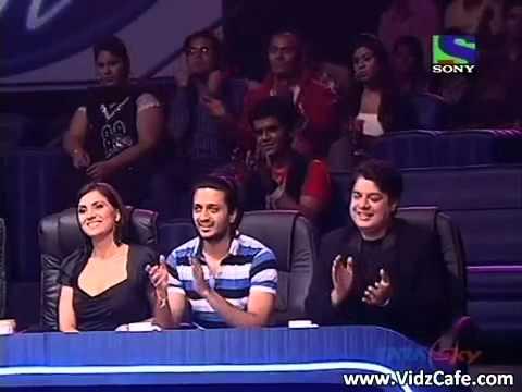 """Indian Idol 11th May """"Bhoomi Trivedi"""""""