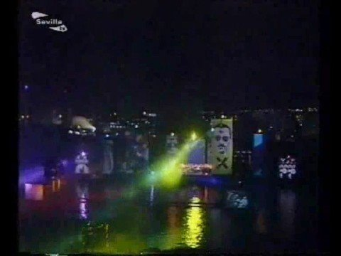 Jean Michel Jarre - Where Are You Going