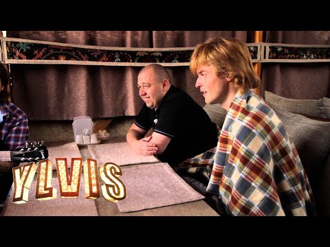Ylvis - Big in Kirgisistan - episode 1