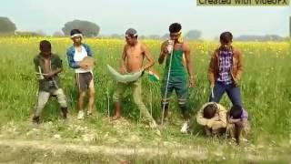 village boy funny video