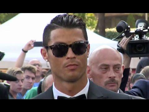 CR7 der König Europas! Cristiano Ronaldo ist Europas Fußballer des Jahres | Real Madrid