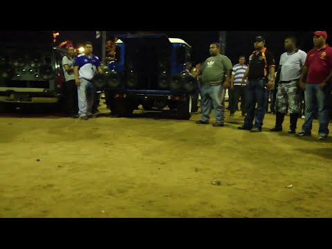 sound car machiques el toro acustico