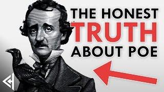 Download Lagu Cool History - Who Was Edgar Allan Poe... Really? | Cool History Gratis STAFABAND