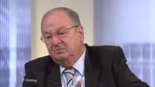 Deutschland als Prügelknabe für die Flüchtlingsbewegung!? Deutschland ist schuld?
