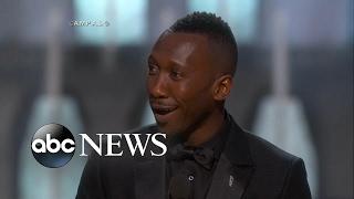 Oscars 2017 Best Moments & Biggest Surprises