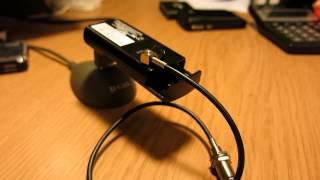 3G UMTS external antenna for Pantech UM190 www.i-net.com.ua