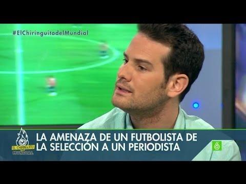 El Chirniguito - Quim Doménech: