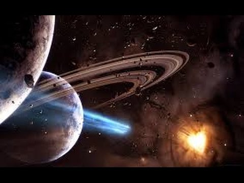 Awesome Space Documentary HD 2015