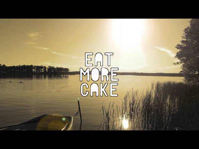 Groove Armada - At The River (Eat More Cake Remix)