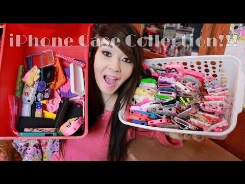 Iphone Case Collection Iphone Case Collection