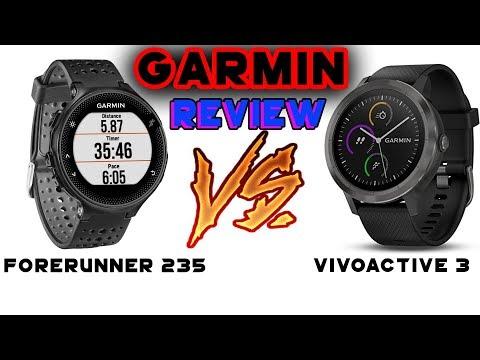 The BEST Runner's Watch/Smartwatch of 2017-2018?