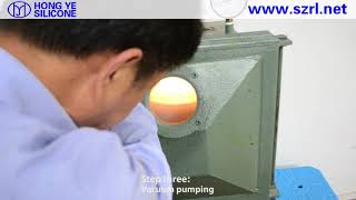 Plastic mold filling production process(How to make a mold?)