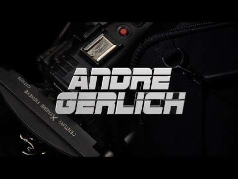 "André Gerlich – ""RedDot"" Part"