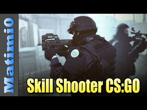 Skill Shooters Are The Best Shooters - Counter Strike: GO