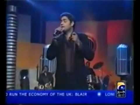 Pardesi Hoyon Ve - Slow Version - Best Of Abrar Ul Haq video