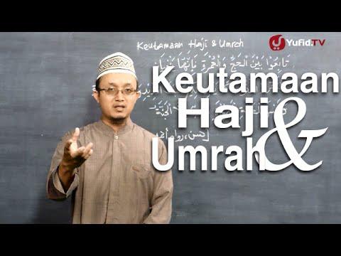 Video info haji dan qurban