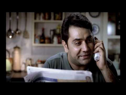 Tata Sky Plus Ad -Cold War - Mixie - Sweet re...