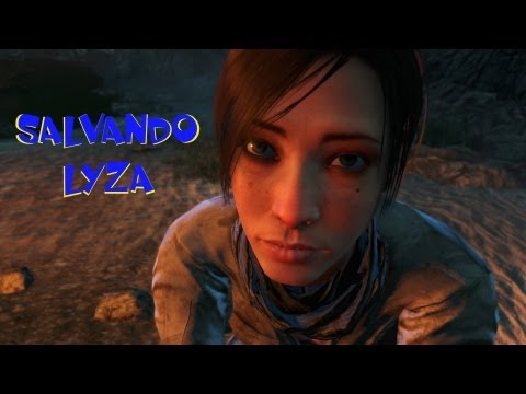 Far Cry 3 - Salvando Lyza