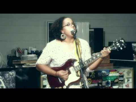 "Alabama Shakes - ""Hold On"" - Live from the Shoals 8-21-2011"
