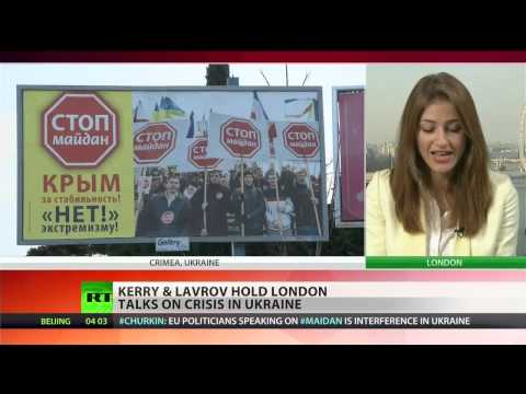 Crimean referendum: Are there any precedents?
