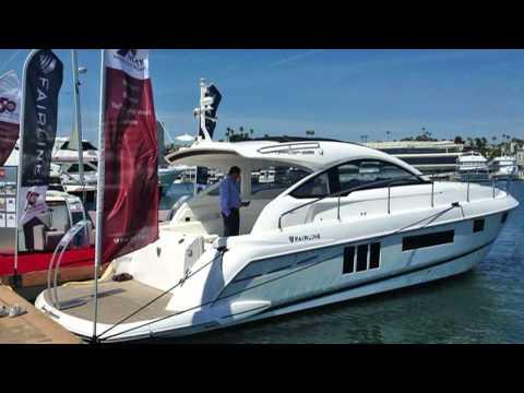 Newport Beach Boat Show 2015, Newport Beach California, Salty Dog Boating News