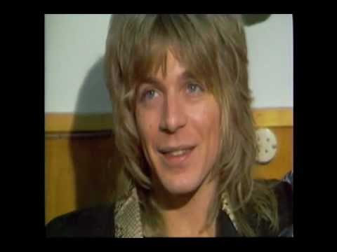 RANDY RHOADS NEW 2012 !! EXTENDED IN HD !!! 1981 GUITAR BEST NEW TALENT AWARD MTV 1982