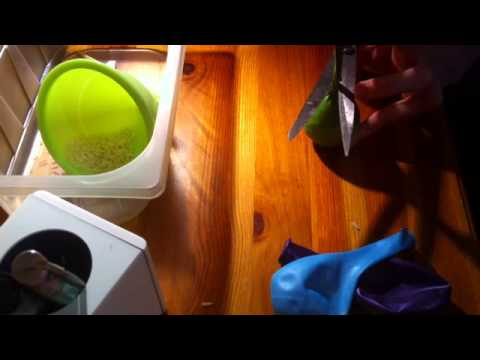 Faire une boule anti stress maison bricolage facile youtube - Faire plan maison facile ...