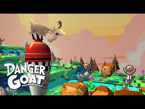 Danger Goat screenshot for Android