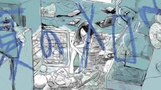 【初音ミク】夏のメロウ[中文字幕]