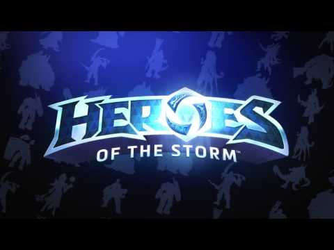 Heroes of the Storm Gets Amped Up