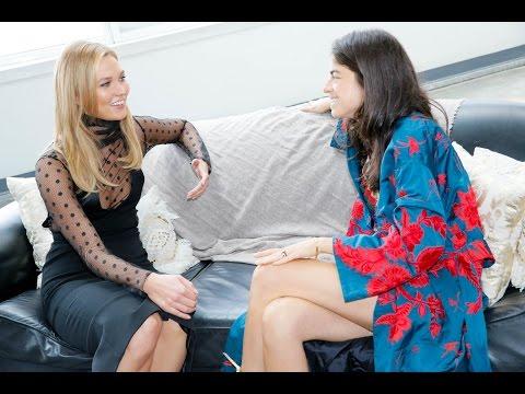 Karlie Kloss & Leandra Medine: The Chatroom