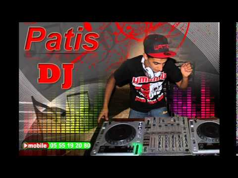 Alex Mica - Dalinda Remix By Dj Patis video