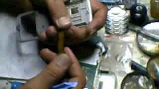 training mobile phone nokia nokia 5300 repairing part-01urdu