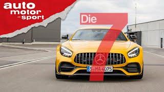 Nur noch Allrad? 7 Fakten zu Mercedes-AMG, die jeder AMG-Fan wissen sollte | auto motor & sport