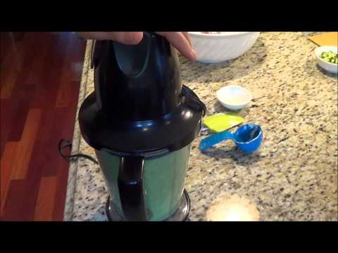 Low Carb Cool Cucumber Soup