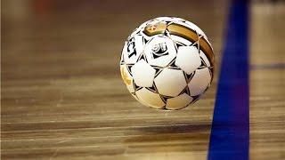 Матчи по мини-футболу XIII Спартакиады госслужащих продолжаются