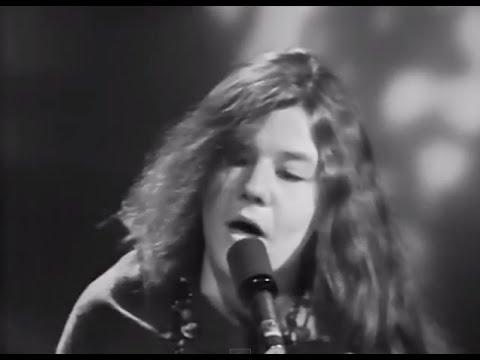 Janis Joplin - Light Is Faster Than Sound