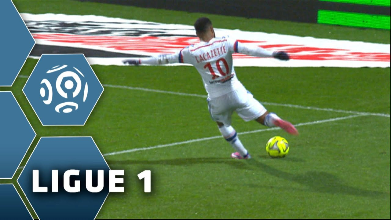 Reims vs Olympique Lyonnais