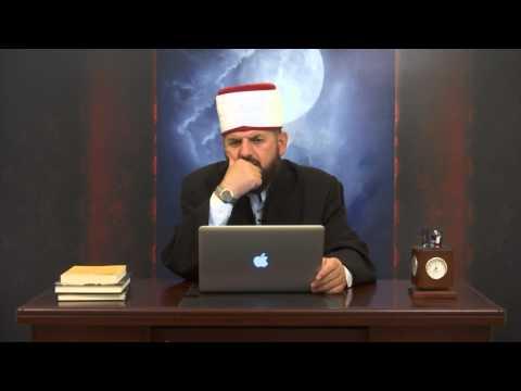 21 - Mësime Profetike - Dr. Shefqet Krasniqi