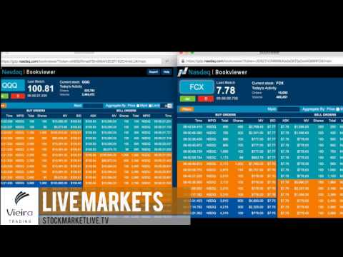 Live Trading World's Best Trader Calls Bottom in Commodities