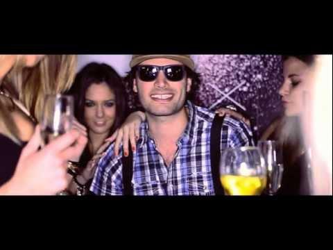 Szerecsenkirály FEAT. Majka Curtis -  Változnak Az Idők - BISZTRO DAL 2012 - OFFICIAL MUSIC VIDEO