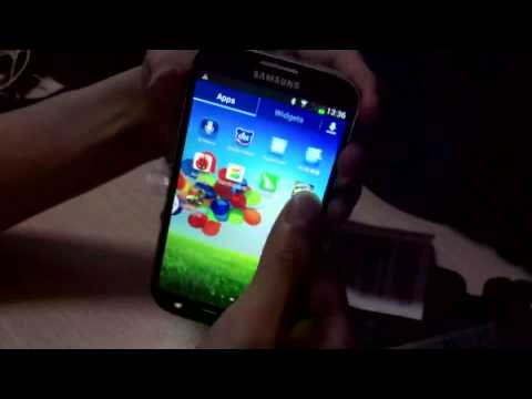 Samsung galaxy S4 Phone clone Chinese version S4 i9500 Phone Real 1:1 Quad Core Android 5 Inches