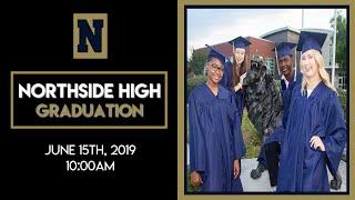 Northside High Graduation 2019