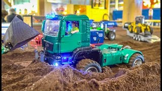 AWESOME modified RC trucks and more! Incredible R/C models!