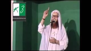 Odhikar (Universal Rights) – Jum'ah Khutbah (Bangla) by Shaykh Kamaluddin Zafree