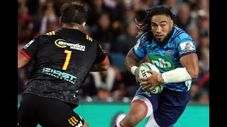 Super Rugby 2019 Round Nine: Chiefs vs Blues