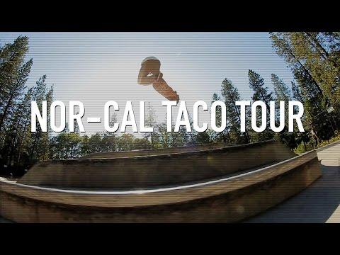 Nor Cal Taco Tour