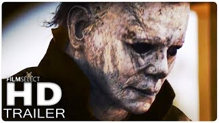 HALLOWEEN Trailer Italiano (2018)